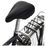 Etui na siodełko rowerowe czarny 10021200