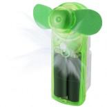 Wiatrak kieszonkowy na wodę Limonkowa zieleń 10025601