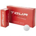 Piłki golfowe Tour Red bialy 10027300