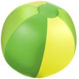 Piłka plażowa Trias Zielony 10032103