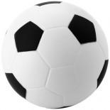Antystres piłka nożna bialy,czarny 10209900