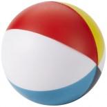 Antystres piłka plażowa Zólty,Czerwony,Akwamaryna,Niebieski 10218600