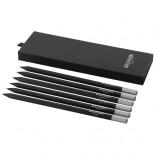 Zestaw ołówków czarny 10616800