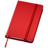 Notatnik S Rainbow Czerwony 10647302