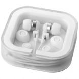 Kolorowe słuchawki bialy 10812801