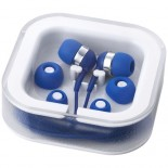 Kolorowe słuchawki Niebieski 10812804