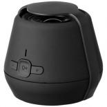 Bluetooth i głośnik NFC Swerve czarny 10820800