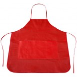 Fartuch Cocina Czerwony 11257303