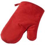 Rękawica Zander Czerwony 11260603