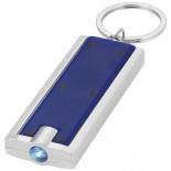 Brelok Castor z diodą LED Niebieski 11801200