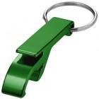 << Brelok / otwieracz do butelek i puszek Zielony 11801805
