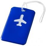 Zawieszka bagażowa Voyage Niebieski 11989801