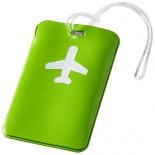 Zawieszka bagażowa Voyage Jasny zielony 11989802