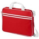 Torba konferencyjna Knoxville na laptop 15.6'' Czerwony,bialy 11991001