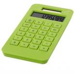 Kalkulator kieszonkowy Summa Jasny zielony 12341800