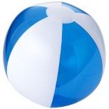 Piłka plażowa Niebieski przezroczysty 19538621
