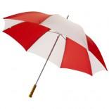 """30"""" Parasol golfowy Czerwony,bialy 19547872"""