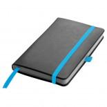 Notatnik A6, kolor jasno niebieski 2031524