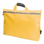 Teczka konferencyjna, kolor żółty 2444608