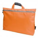 Teczka konferencyjna, kolor pomarańczowy 2444610