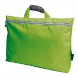 Teczka konferencyjna, kolor jasno zielony 2444629