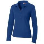 Polo damskie Seattle Royal blue 31105471