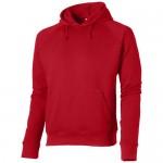 Bluza z kapturem Atlanta Czerwony 31211253
