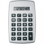 Kalkulator, kolor szary 3131507