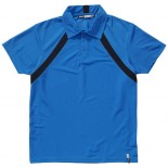 Polo Lob Cool fit Blekitny,Granatowy 33094425