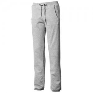 Spodnie dresowe Cross court Szary melanz 33565964