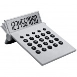 Kalkulator, kolor biały 3500506