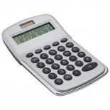 Kalkulator, kolor szary 3501207