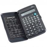 Kalkulator, kolor czarny 3820003