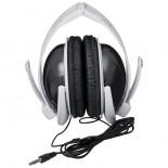 Duże słuchawki, kolor czarny 3882103