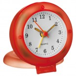Zegar, kolor czerwony 4123005