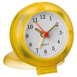Zegar, kolor żółty 4123008
