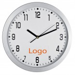 CrisMa zegar ścienny, kolor biały 4123906