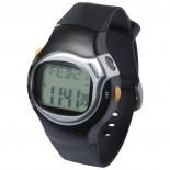 Zegarek na rękę, kolor czarny 4413703