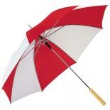Parasol automatyczny, kolor czerwony 4508505