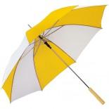 Parasol automatyczny, kolor żółty 4508508