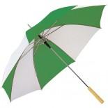 Parasol automatyczny, kolor zielony 4508509