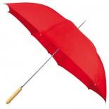 Parasol automatyczny, kolor czerwony 4508605