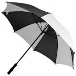 Parasol manualny, kolor czarny 4508703