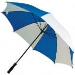 Parasol manualny, kolor niebieski 4508704