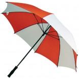 Parasol manualny, kolor czerwony 4508705