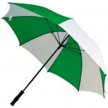 Parasol manualny, kolor zielony 4508709