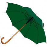 Parasol automatyczny, kolor ciemno zielony 4513199