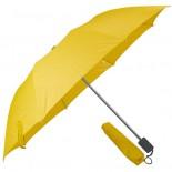 Parasol manualny, kolor żółty 4518808