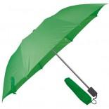 Parasol manualny, kolor zielony 4518809
