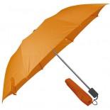 Parasol manualny, kolor pomarańczowy 4518810